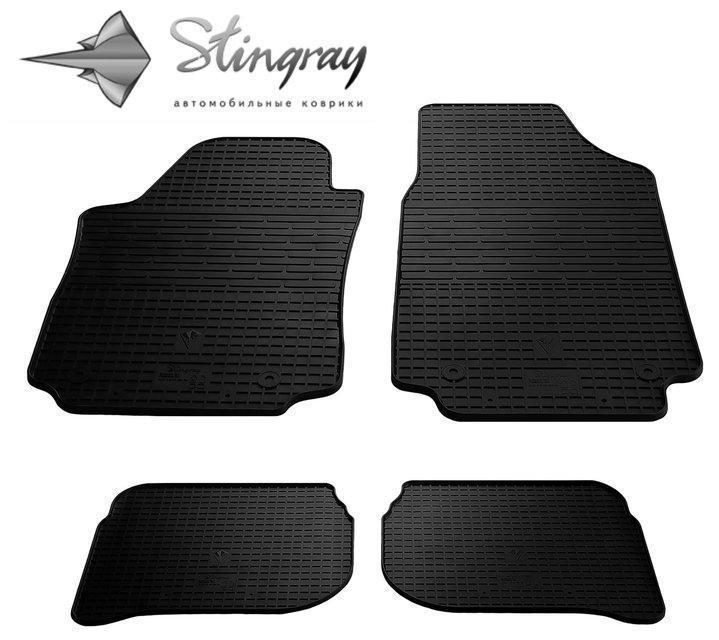 Автомобільні килимки Audi A6 (C4) 1990-1997 Stingray