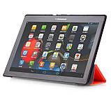 """Чехол для планшета Lenovo Tab 3 Plus X70 10.1""""  Slim - Orange, фото 2"""