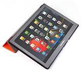 """Чехол для планшета Lenovo Tab 3 Plus X70 10.1""""  Slim - Orange, фото 3"""