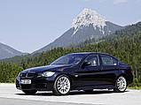 Автомобільні килимки BMW 3 (E91) 2005 - Stingray, фото 8