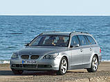 Автомобильные коврики BMW 5 (E61) 2003- Stingray, фото 8