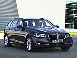 Автомобильные коврики BMW 5 (F11) 2013- Stingray, фото 10