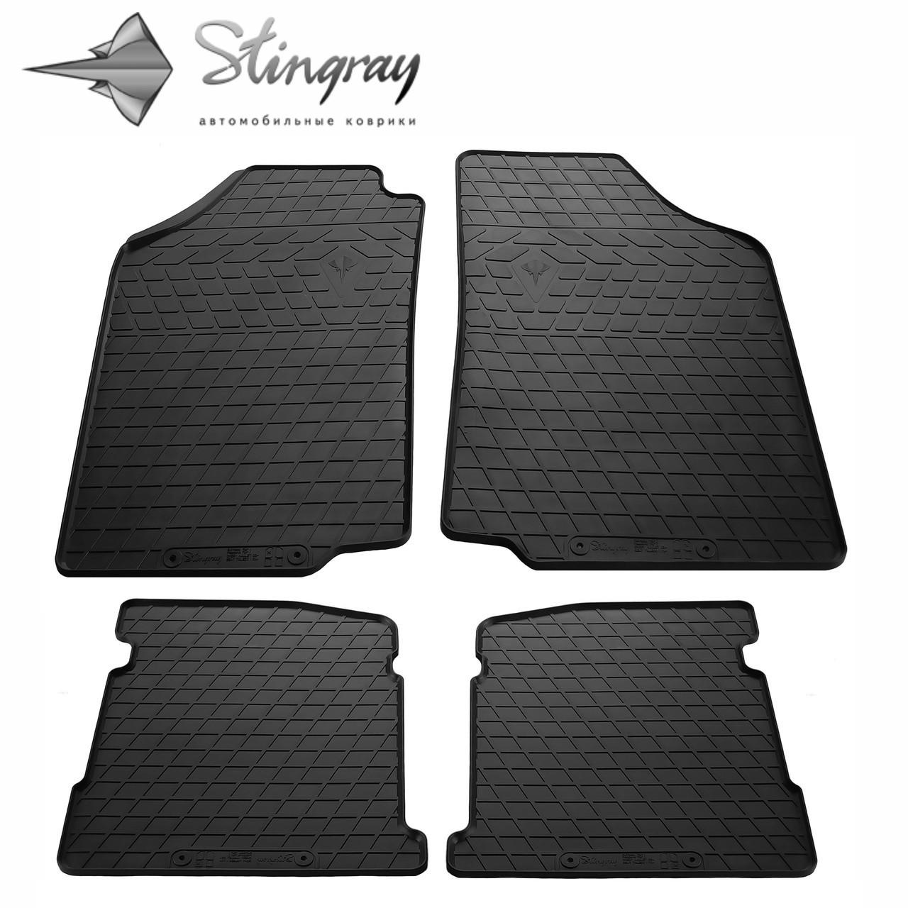 Автомобильные коврики для Chery Amulet 2003- Stingray