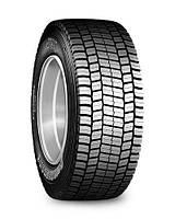 Шини Bridgestone M729 225/75 R17.5 129M провідна