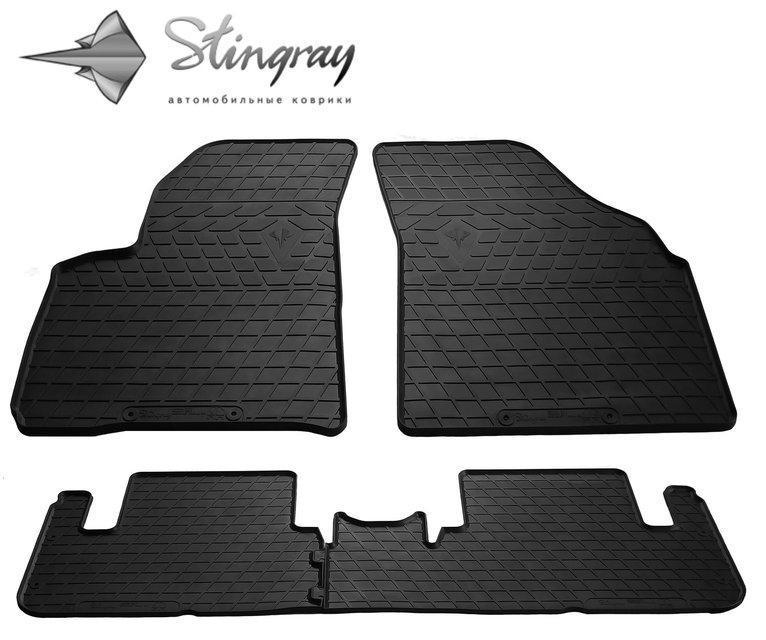 Автомобильные коврики для Chevrolet Tacuma 2000- Stingray