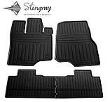 Автомобильные коврики на Ford F-150 2014- Stingray, фото 2