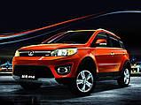 Коврики автомобильные Great Wall Haval M4 2013- Stingray, фото 10