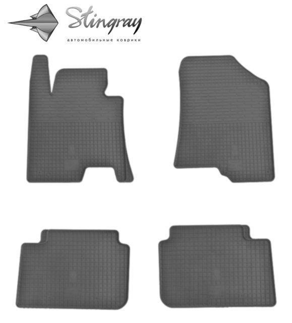 Автомобільні килимки Kia Ceed 2012 - Stingray