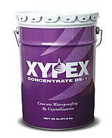 Гидроизоляция бетона Xypex Concentrate DS-1