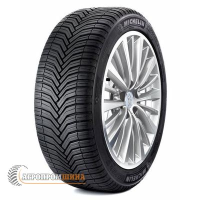 Michelin CrossClimate SUV 235/65 R18 110H XL, фото 2