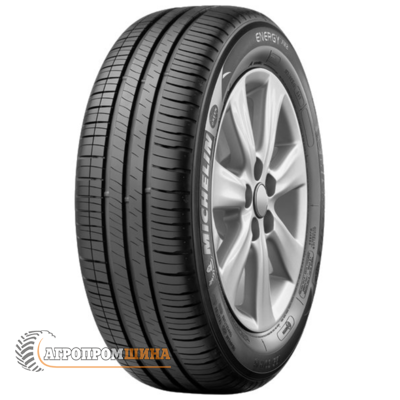 Michelin Energy XM2 225/60 R16 98H, фото 2