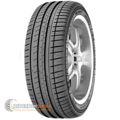 Michelin Pilot Sport 3 215/40 R17 87W XL, фото 2