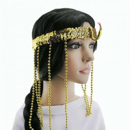 Украшение для волос Клеопатра, фото 2