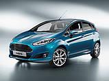 Килимок багажника Ford Fiesta 2013 - Stingray, фото 2