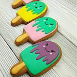 """Пряник """"Мороженое"""", фото 2"""