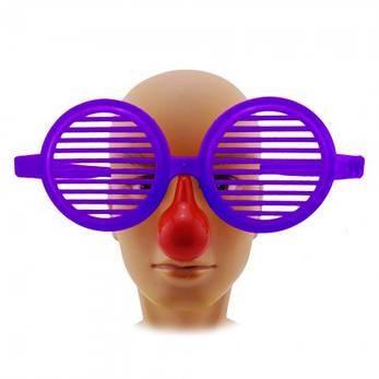 Очки Гигант с носом, фото 2