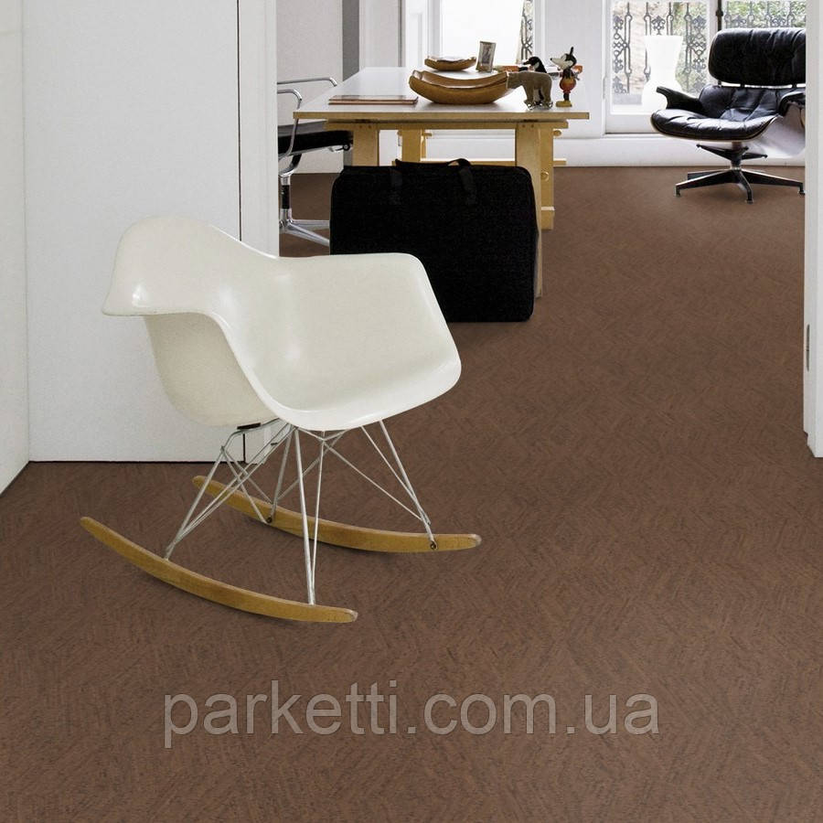 Wicanders C86U001 Novel Edge Burlap пробковый пол Cork Essence