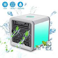 Охладитель воздуха (персональный кондиционер) AIR COOLER, Вентиляторы