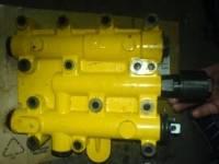 Клапан управления КПП 403700 на погрузчик XCMG ZL50G