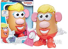 Миссис Картофельная голова Playskool Mrs. Potato Head Hasbro