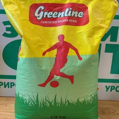 Газонная трава универсальная Greenline,10кг