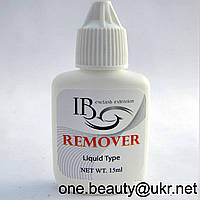 Ремувер жидкий Ай-Бьюти ( Liquid Remover I-Beauty),15мл
