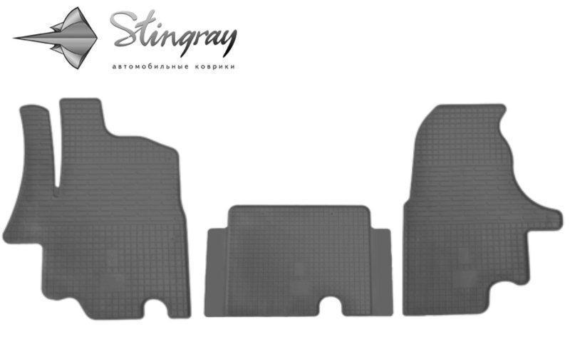 Автоковрики Opel Movano 2003- Stingray