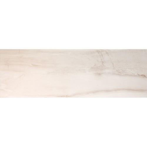 CERAMIKA COLOR TERRA WHITE 25x75 2