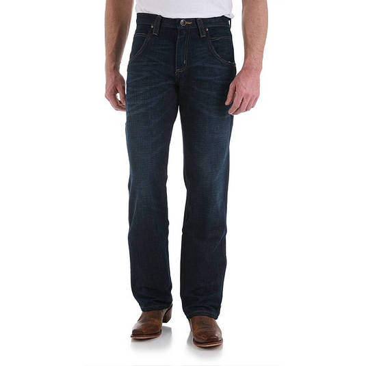 Джинсы мужские Wrangler WRT30DN Retro® Straight Leg Jean new