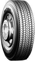Шини Bridgestone M788 225/75 R17.5 129M універсальна