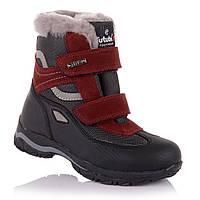 Зимняя обувь для девочек Tutubi 11.4.221 (26-40)