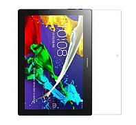"""Защитное закаленное стекло для планшета Lenovo Tab 3 Plus X70 10.1"""""""