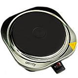 Плита настольная электрическая Camry CR 6510, фото 3
