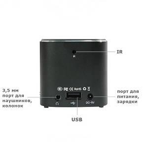 Мини смарт проектор D19 с сенсорным экраном и Android 7, Wi-Fi, фото 2
