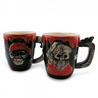 Чашка Пираты