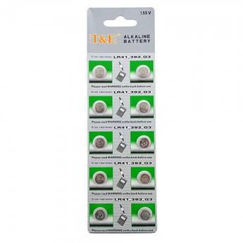 Батарейки G3 (уп. 10шт)