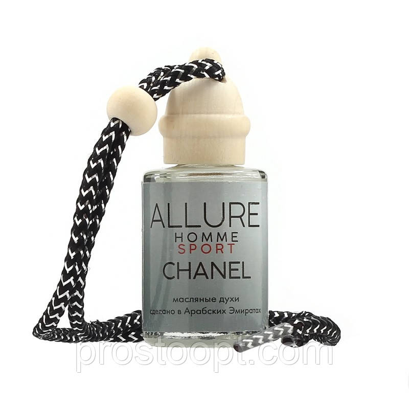 Автопарфюм Chanel Allure Homme Sport 12 мл