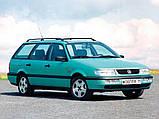 Ворсовые коврики Volkswagen Passat B4 1993- VIP ЛЮКС АВТО-ВОРС, фото 10