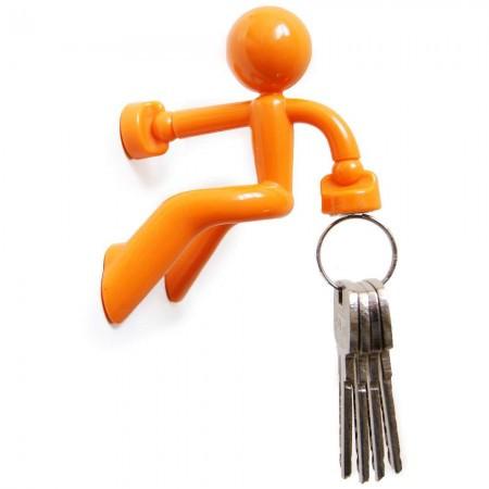 Скалолаз - магнит для ключей