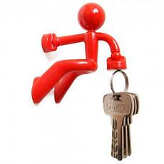Скалолаз - магнит для ключей, фото 3