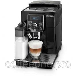 Автоматическая кофемашина DeLonghi ECAM 25.462 B