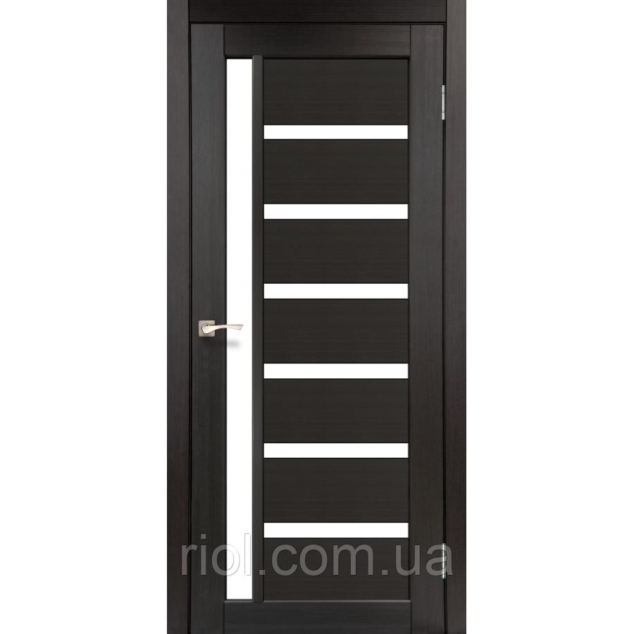Дверь межкомнатная VL-01 Valentino тм KORFAD
