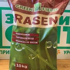 Газонная трава Greenfield Mini Rasen низкорослая, 10 кг