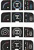 Шкалы приборов Ford Scorpio