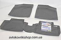 Резиновые коврики ВАЗ 21099 1990-2011 ЗРТИ Харьков, фото 1