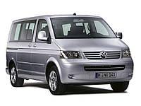 Резиновые коврики Volkswagen Transporter T5 2003- ЗРТИ Харьков