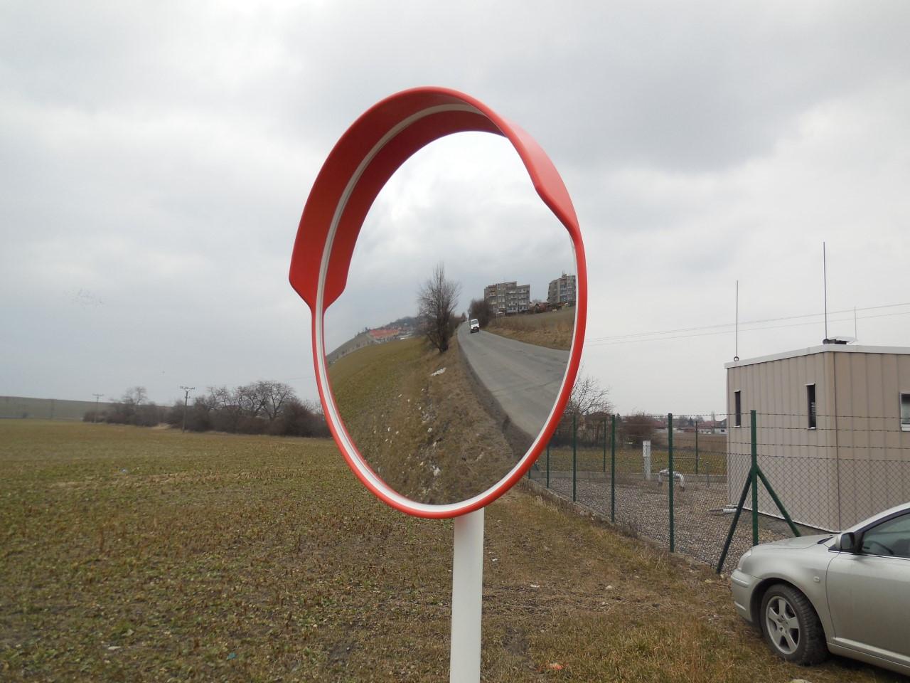 Сферическое зеркало Uni 600