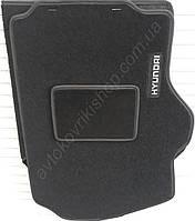 Ворсовые коврики Hyundai H1 1997-2007 CIAC GRAN