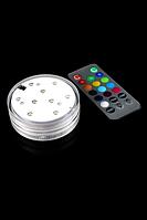 Подсветка для кальяна Kaya LED Light remote controlled