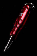 Дырокол Kaya Single, красный
